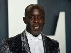 The Wire actor Michael K Williams has been found dead aged 54 at his home in Brooklyn, police sources told the PA news agency (Evan Agostini/Invision/AP, File)