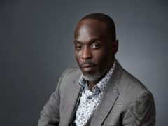 Spike Lee, Wendell Pierce and Aldis Hodge have led the tributes to The Wire actor Michael K Williams following his death aged 54 (Chris Pizzello/Invision/AP, File)