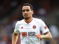 Ex-Sheffield United defender Kean Bryan joined West Brom as a free agent (Tim Goode/PA)