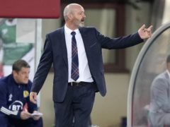 Scotland manager Steve Clarke pleased with Austria win (Florian Schrotter/PA)