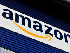 Labour's Rachel Reeves has hit out at the level of taxes paid by online giant Amazon (Nick Ansell/PA)
