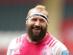 Joe Marler remains in contention for the 2023 World Cup (Zac Goodwin/PA)