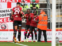 Jordan Zemura scored twice for Bournemouth (Mark Kerton/PA)