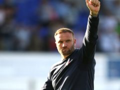 Ian Evatt's Bolton left Ipswich with maximum points (Nigel French/PA)
