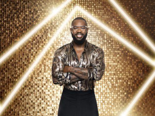 Ugo Monye (Ray Burmiston/BBC)