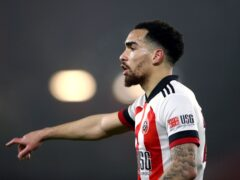 Kean Bryan could feature for West Brom against QPR (Tim Goode/PA)