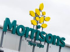 Morrisons staff win key legal battle in fight for equal pay (Ian West/PA)