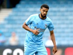 Jake Clarke-Salter could miss the visit of Peterborough after suffering concussion against Millwall (Nigel French/PA)