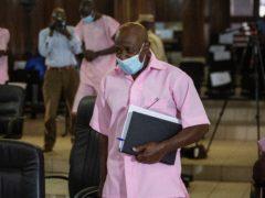 Paul Rusesabagina (AP Photo/Muhizi Olivier, File)