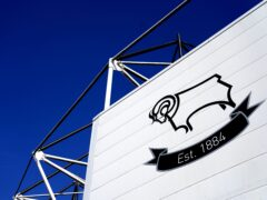 Derby's administrators are confident a credible buyer will be found for the club (Joe Giddens/PA)