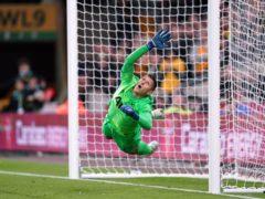 Pierluigi Gollini saved a penalty in the shootout (David Davies/PA)