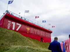 The Ryder Cup begins with Friday foursomes (Jeff Roberson/AP)
