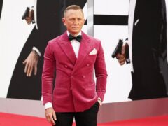 Daniel Craig has described the final cinematic journey of his James Bond as 'spectacular', with critics agreeing the pandemic-delayed film was well worth the wait (Jonathan Brady/PA)