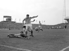 Sunderland will hold a minute's applause in tribute to Len Ashurst (PA Archive)