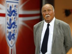 Jimmy Greaves has died at the age of 81 (Sean Dempsey/PA)