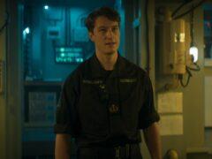 Lorne MacFadyen's character Matthew Doward (BBC/PA)