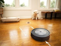 Firm offers Pet Owner's Official Promise – P.O.O.P – that its latest model will detect and maneuver around unwanted surprises. (iRobot/PA)