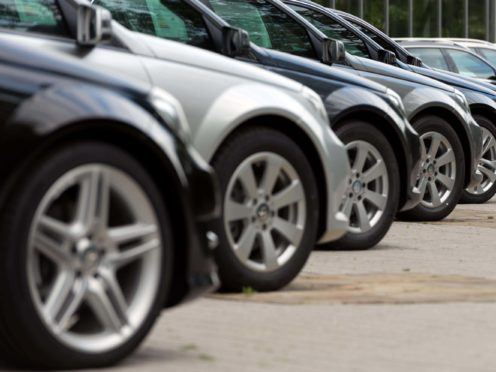 Demand for older used cars has continued to rise in June