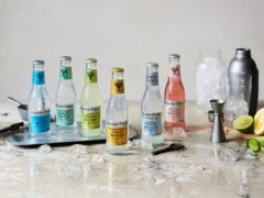 Fever-Tree has enjoyed a boost from supermarket sales over the first half of 2021 (Fever-Tree/PA)