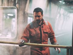 Martin Compston in The Rig (Hires Photography/PA)