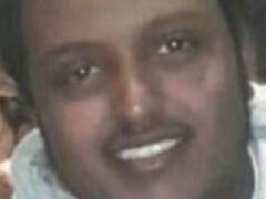Jemal Ebrahim was stabbed to death (Metropolitan Police/PA)