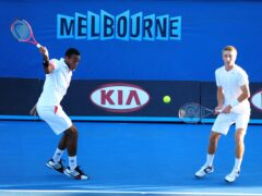 Players who have not been vaccinated against Covid-19 are unlikely to be allowed into the country to compete in the Australian Open, the leader of the state hosting the tournament has said (PA)