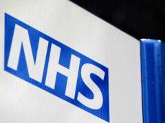 NHS chief executive Amanda Pritchard welcomed the news (Yui Mok/PA)