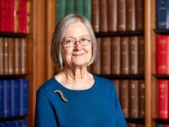 Baroness Hale (Supreme Court/PA)