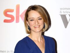 Laura Kuenssberg is reportedly leaving her role at the broadcaster (Gareth Fuller/PA)