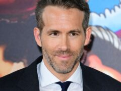 Ryan Reynolds has been spotted watching his football team Wrexham play in Maidenhead (Ian West/PA)