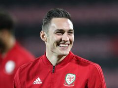Connor Roberts insists Wales can handle the loss of Gareth Bale in 2022 World Cup qualifying (Adam Davy/PA)