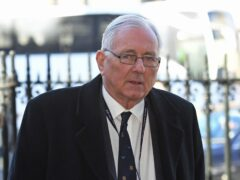 Conservative Sir Peter Bottomley said higher wages for MPs would widen the field of available candidates (Stefan Rousseau/PA)