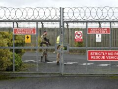 The MoD is one of the largest landowners in the UK (PA)