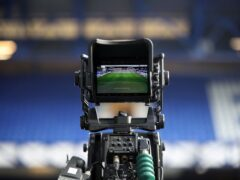 EFL chair Rick Parry says the blackout on televised matches on Saturday afternoons could become a thing of the past (Carl Recine/PA)