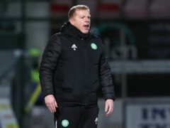Neil Lennon would welcome the chance to manage in Israel (Jeff Holmes/PA)