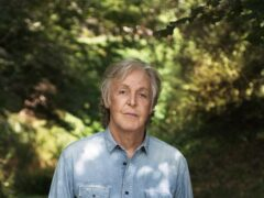 Sir Paul McCartney's book The Lyrics is shortlisted for Waterstones Book of the Year 2021 (Mary McCartney/PA