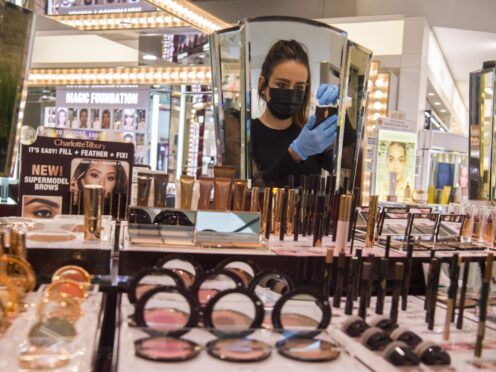 Charlotte Tilbury were told to ensure that in future their ads are clearly identified as such (PA)