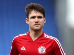 Paul Smyth returns for Leyton Orient after international duty (Kieran Cleeves/PA)