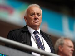 """EFL chair Rick Parry says the """"horse has bolted"""" on sovereign wealth funds (Mike Egerton/PA)"""