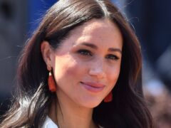 The Duchess of Sussex has written to members of the United States Congress (PA)