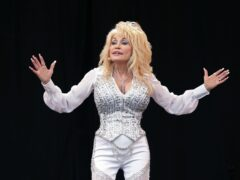 Dolly Parton and Reese Witherspoon were among the stars reacting to widespread outages for Facebook, Instagram and WhatsApp (Yui Mok/PA)