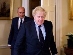 Prime Minister Boris Johnson(Tolga Akmen/PA)