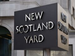 A serving Metropolitan Police officer will appear in court charged with rape (Kirsty O'Connor/PA)