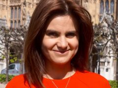 The Labour MP Jo Cox was fatally stabbed in 2016 (Jo Cox Foundation/PA)