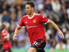 Nemanja Matic has called for unity at Manchester United (Mike Egerton/PA)