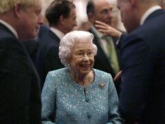 The Queen has been ordered to rest for a few days (Alastair Grant/PA)