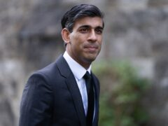 Rishi Sunak's Budget has the country set for a flat recovery for living standards amid fears taxation could rise by £3,000 a household, a think tank has warned (Stefan Rousseau/PA)