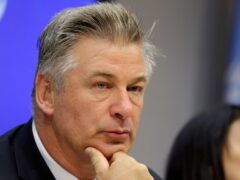 A prop firearm discharged by Alec Baldwin killed his director of photography and injured the director (AP)