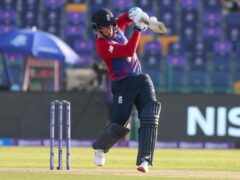 Jason Roy hit 61 as England comfortably saw off Bangladesh (Aijaz Rahi/AP)