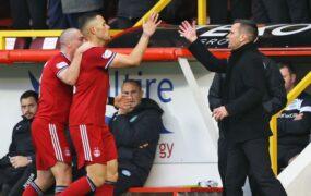 Christian Ramirez fires Aberdeen back to winning ways against Hibernian
